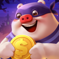 Piggy Go Free Rewards